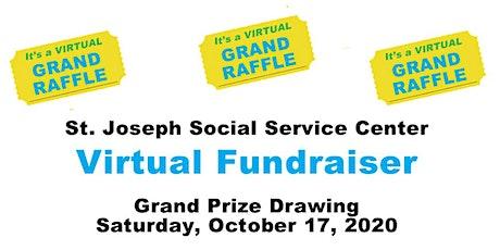 St. Joseph Social Service Center- 2020 Virtual Annual Fundraising Dinner tickets