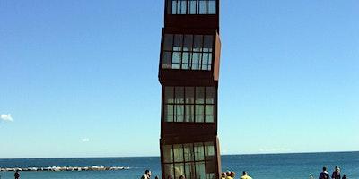 Barcelona y el arte: la Barceloneta