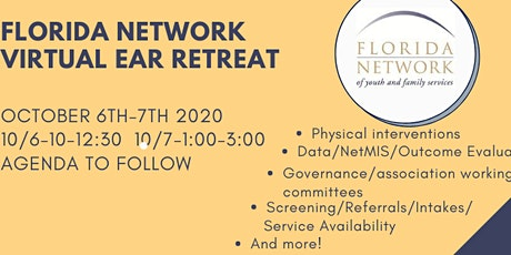 Florida Network Virtual EAR Retreat tickets