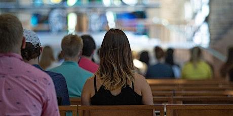 Sunday Morning Worship at the Valpo Chapel tickets