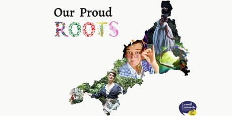 Our Proud Roots - Immersive Story Walk tickets