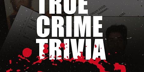 True Crime Trivia Live-Stream tickets
