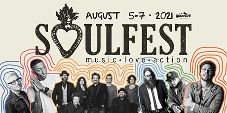 SOULFEST 2021 tickets