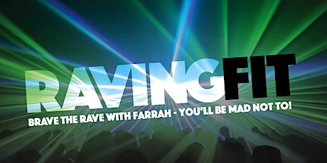 Raving Fit (Intermediate/Advanced) tickets