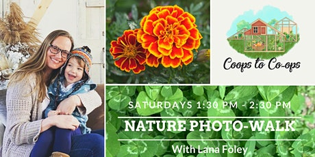 Nature Photography Tour tickets