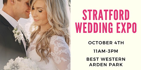 The Ring's Stratford Fall Wedding Expo tickets