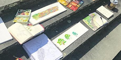 SketchBoston at Franklin Park tickets