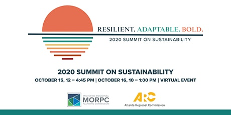 2020 Summit on Sustainability tickets