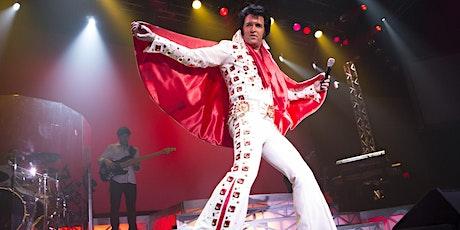 """Elvis"" - Travis Powell"