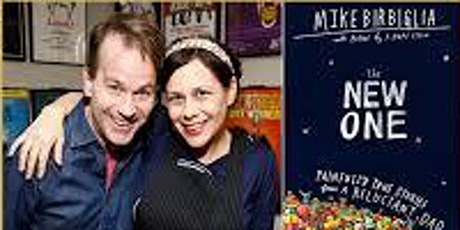 (Online) Pop-Up Book Group with Mike Birbiglia & J. Hope Stein: THE NEW ONE tickets