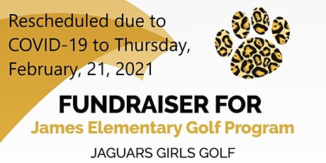 Women of Color Golf Helping Hands  Fundraiser - Rescheduled to  2-11-2021 tickets
