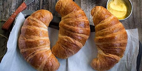 Croissants 101 tickets