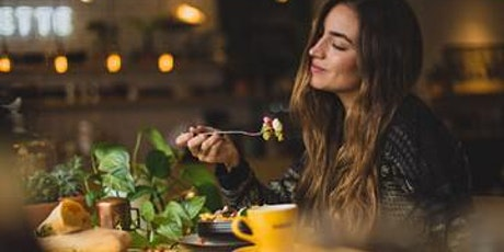 Food and Mood - Plant-Based Nutrition and Cooking Class tickets