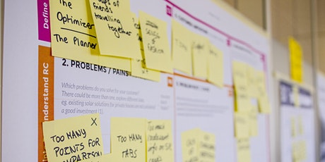Introduction to Lean Innovation tickets