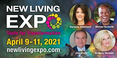 New Living Expo 2021 tickets