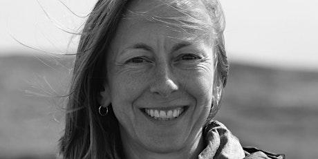 Creative Conversations: Elizabeth Reeder tickets