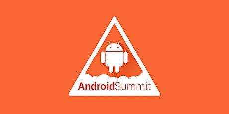 Android Summit 2020 tickets