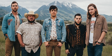 Flatland Cavalry - LATE 9PM SHOW tickets