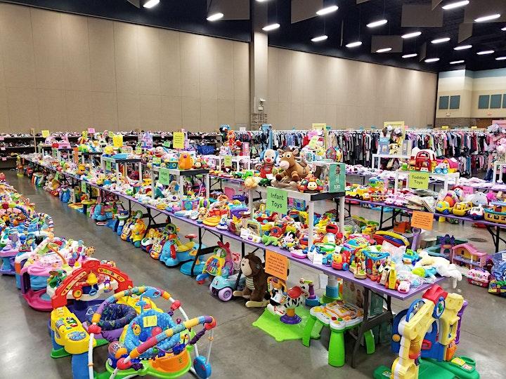 JBF Wichita Falls Spring 2021 Presales image