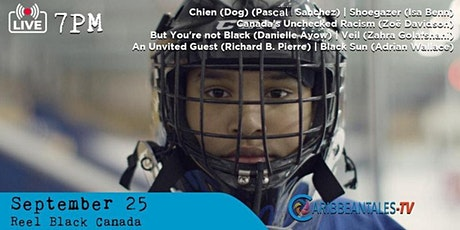 CTFF 2020: Reel Black Canada tickets
