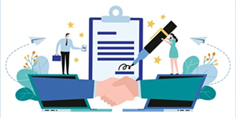 Contracts: Offer & Acceptance (Contracts 101) tickets