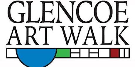 Glencoe Art Walk tickets