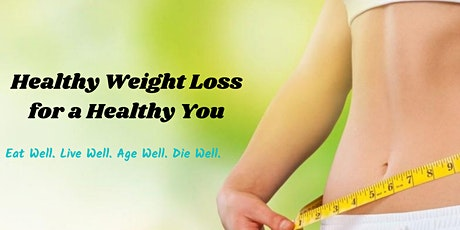 Boomers Back To Health Series:  Weight Loss tickets