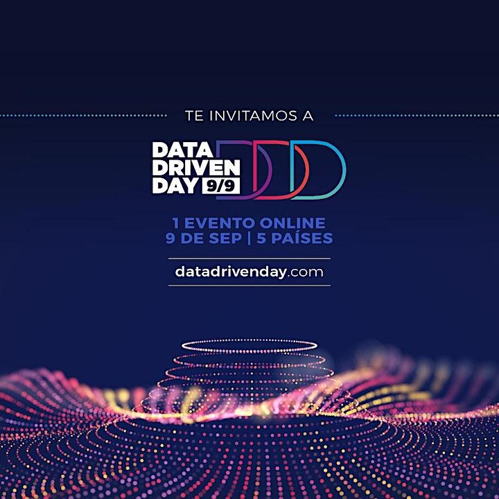 Imagen de Data Driven Day 2020 | México