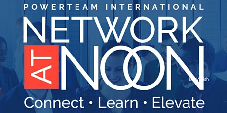 Network At Noon tickets