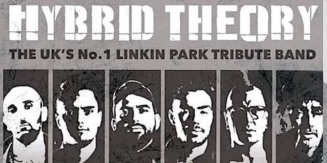 Linkin Park Tribute - Hybrid Theory tickets