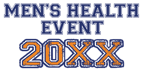 Men's Health Event 20XX tickets