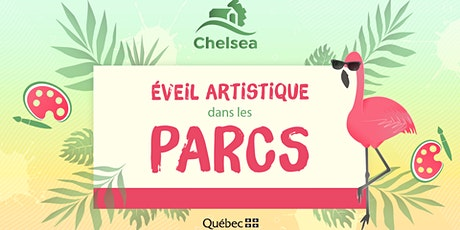 Atelier de bricolage pour enfant / Craft workshop for kids tickets