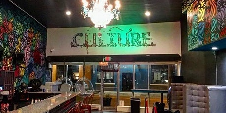 Culture Fridays tickets
