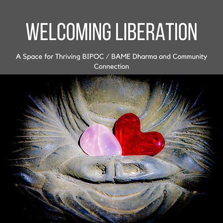 Welcoming Liberation image