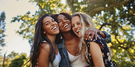 Tantric Women's Circle – The mystery of femininity (London) tickets