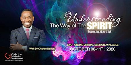 Understanding the ways of the SPIRIT tickets