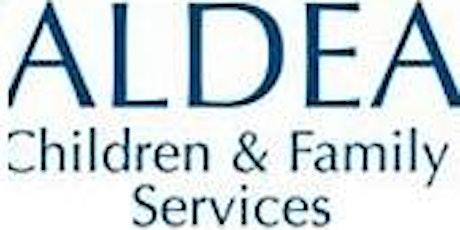 Resource Parent Orientation tickets