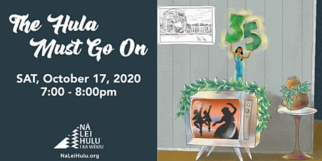 The Hula Must Go On tickets