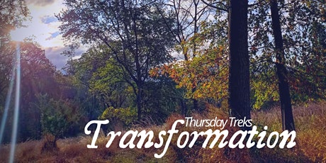 Fall Thursday Treks tickets