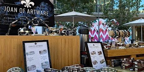 Makers Market in the Park - Santana Row! tickets