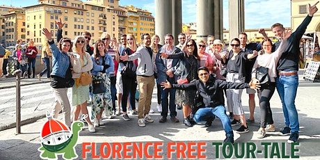 BEST Florence Free Tour (English)10 AM/4:30PM- RENAISSANCE and MEDICI TALES tickets