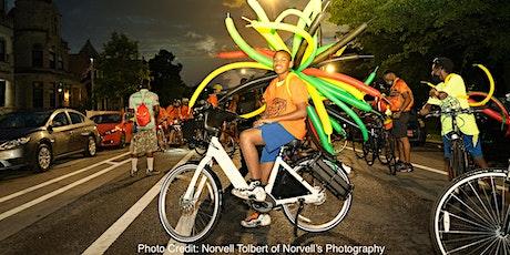 Bike Out Negativity 2021 tickets
