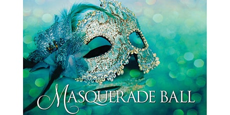 Masquerade Ball- 2nd Annual tickets