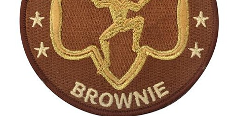 Brownies! Have fun earning your  Snack Badge! tickets
