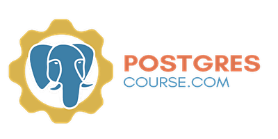 PostgreSQL Database Administration