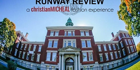 Runway Review a Christian Micheal fashion experience tickets