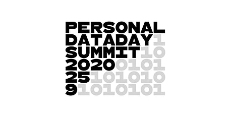 Personal Data Day Summit tickets
