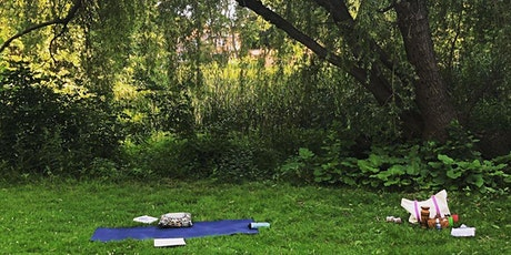 Yoga in the Park: Humboldt Park tickets