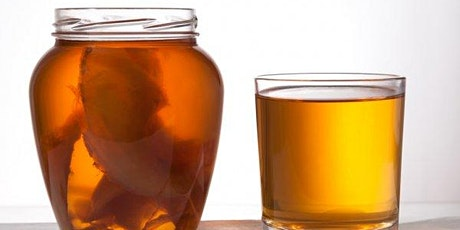 Barter Based Learning Session: Kombucha Brewing tickets