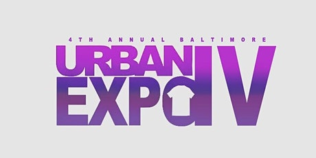 Baltimore Urban Expo IV October 17th @ Studio 23 tickets